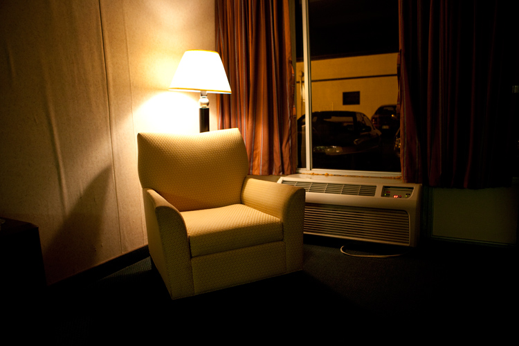 Welcome to the Cheap Seats : Low cost Motel i95 : North Carolina