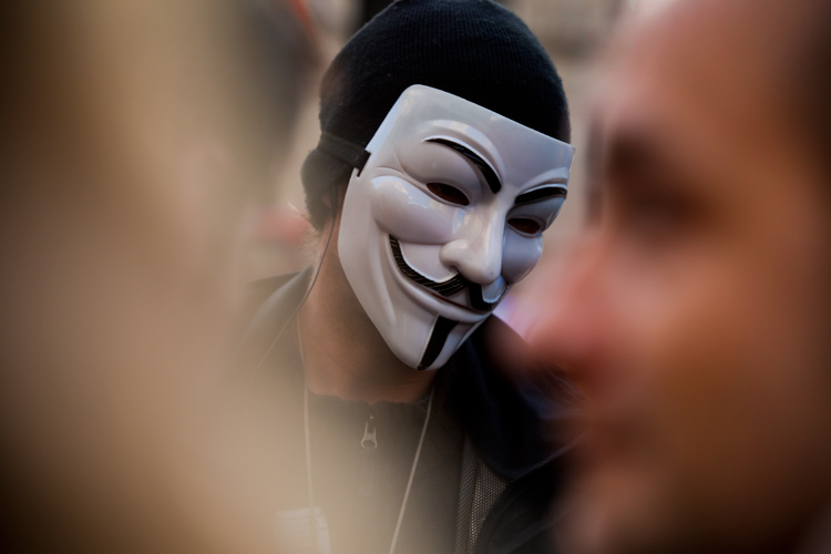 For Guy Fawkes and others the Occupy London Deadline Expires : St Pauls : City of London