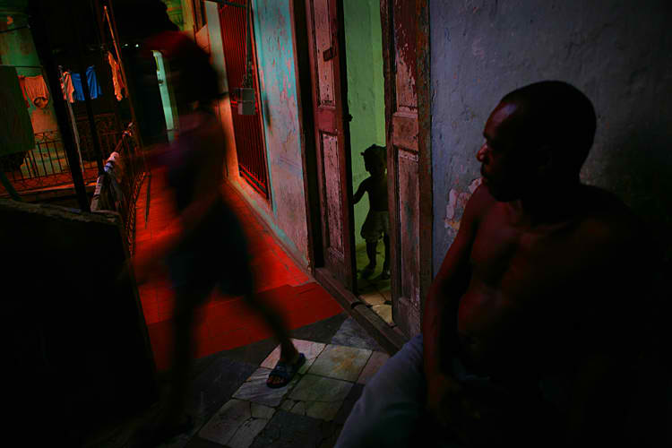 50 Years On From The Cuban Missile Crisis : Havana : Cuba