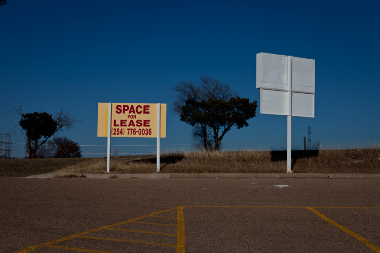 Space for Lease : i35 : Texas