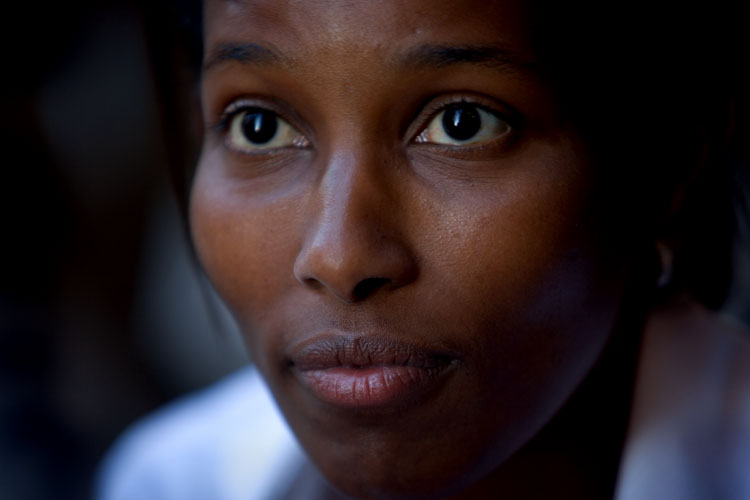 Ayaan Hirsi Ali : Atheist Alliance International Conference : DC