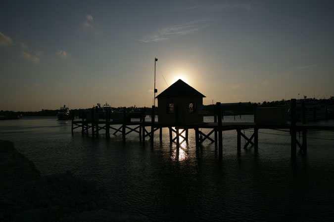 House of the Rising Sun; Marsh Harbour Bahamas
