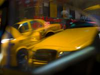 Another bout of yellow fever NYC - and don't forget the guess & win for a Holga