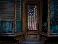 Economic Blight USA  :  Williamsburg : NYC