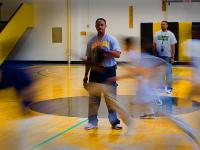 Teachers Running a Physical Education Program :  Atlanta : GA