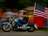 Rolling Thunder : The National Mall : Washington DC