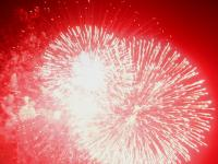 Five Million Hits on Jezblog : Firework Celebrations on The National Mall : DC