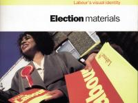 Labour Party Election Material : UK General Election : London