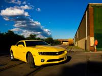 Yellow Beast Rental : South Side Pittsburgh : USA