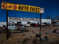 C and S Auto Sales : Alamogordo : New Mexico