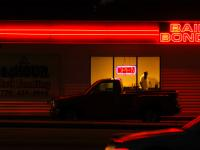 Bail Bonds Working Through the Heat of the Night : Atlanta : GA