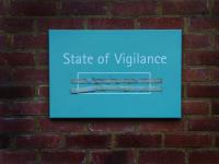 State Of Vigilance Zero : Security Training : UK