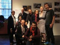 Thanks to  The Economics of the Street Crew : WPO Workshop Led by Jez Coulson : Exhibit at Sommerset House London UK