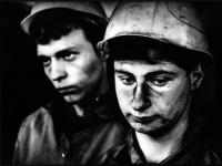 Back to a Dream of Berlin : Stazi Miners : East Germany
