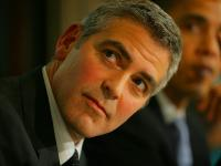 Clooney V Janjaweed  :  National Press Club DC