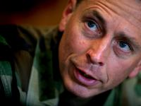 General Petraeus : Iraq Command ?