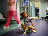 Valerie:  Children's Hospital Atlanta