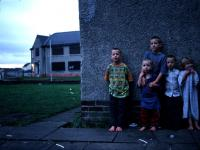 Child Benefit cuts for large families - Glasgow